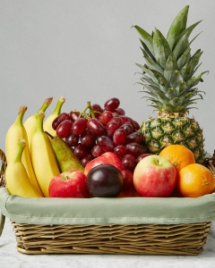 7 items fruits