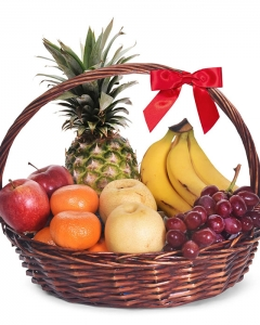 6 items fruits